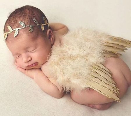 Angel Names for Babies