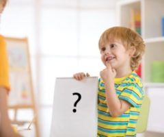 Straightforward Activities to Teach Your Preschooler Problem Solving
